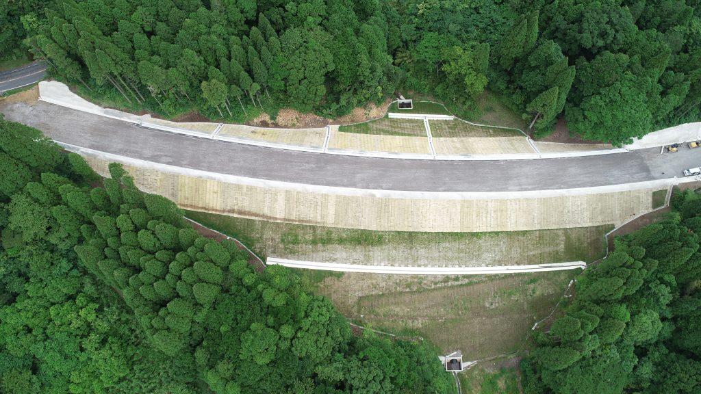地方特定道路整備工事(池田29-1工区)